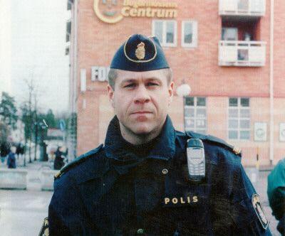 Lennart Paulsson, räddaren i nöden klockan halv sex på den där morgonen den 3:e juni 2003
